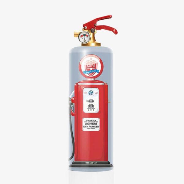 ivoryi friends safe t feuerlöscher pump